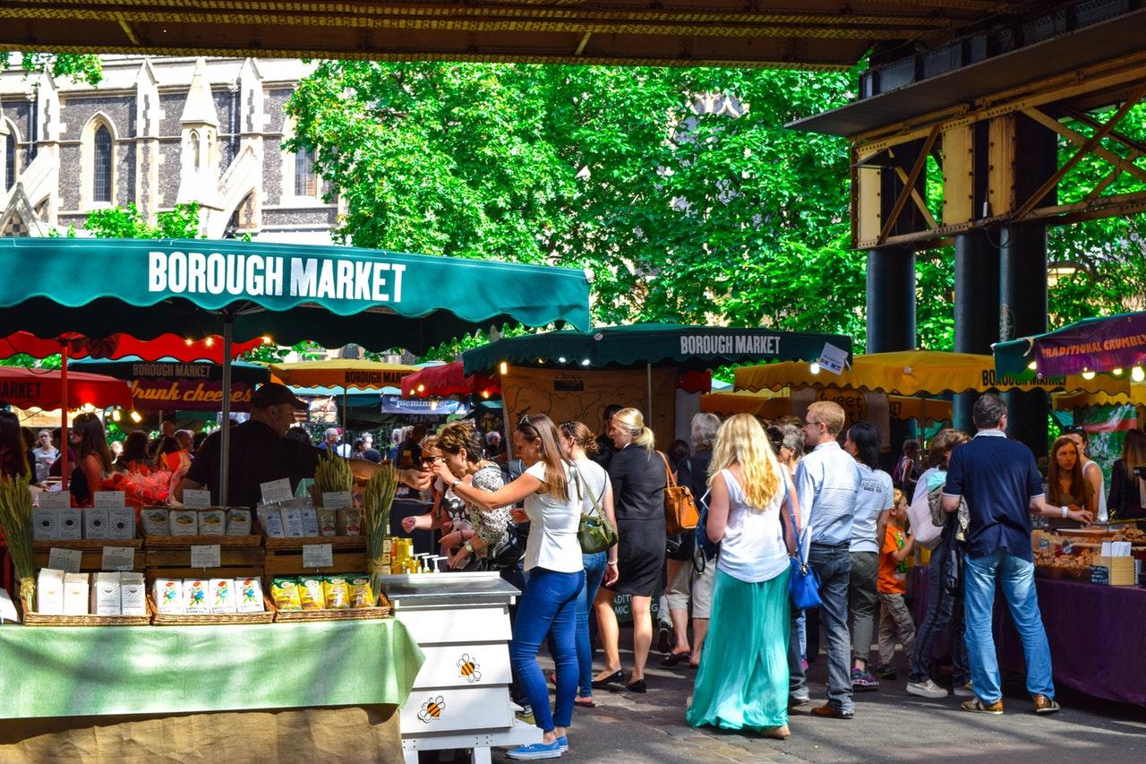 Farmer's Market 101